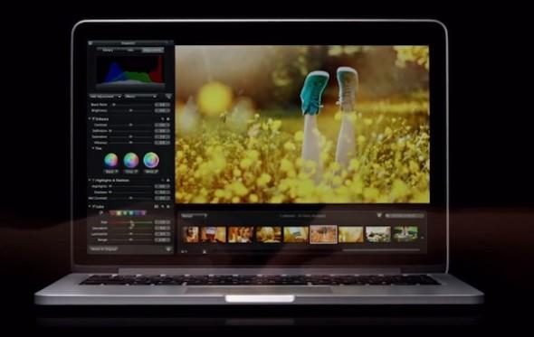 Apple publica el primer comercial de la MacBook Pro de 13 pulgadas con pantalla con Retina - MacBook-pro-13-retina-comercial-590x373