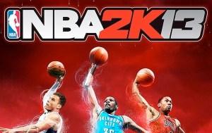 NBA 2K13 ha vendido 4.5 millones de copias