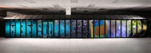 NVIDIA le da potencia a Titán, la súper computadora para ciencia abierta más rápida del mundo