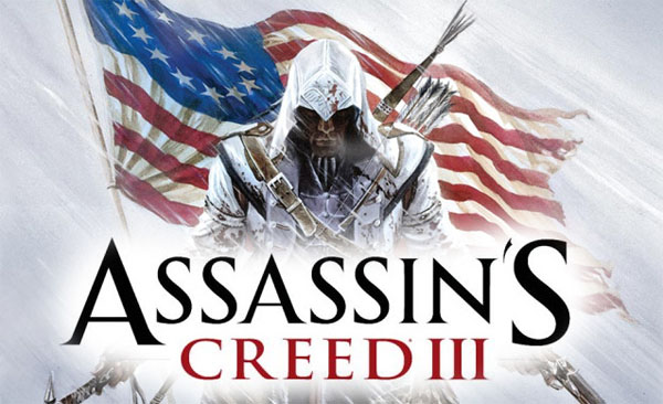 assassins creed 3 Tres nuevos tráilers de Assassins Creed III con multiplayer y la historia de Desmond