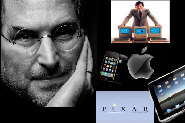 Breve historia de Steve Jobs - breve-historia-steve-jobs