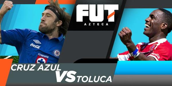Cruz Azul vs Toluca en vivo, Liga MX (Apertura 2012) - cruz-azul-toluca-en-vivo-apertura-2012