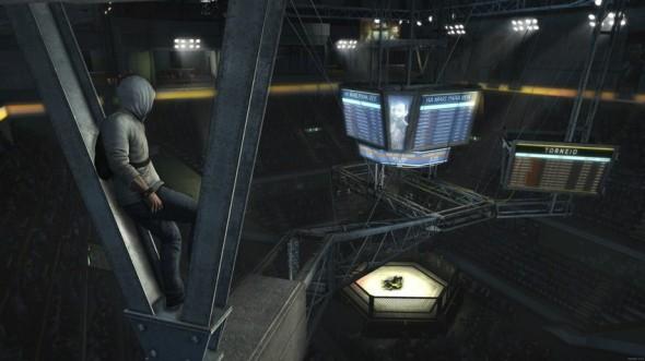 Tres nuevos tráilers de Assassin's Creed III con multiplayer y la historia de Desmond - desmond-miles-ac3-590x331