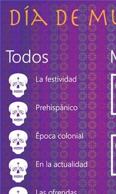 Apps de Halloween y Día de muertos para tu Smartphone - dia-de-muertos-windows-phone