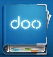 Organiza inteligéntemente tus documentos con doo - doo-logo-279x300