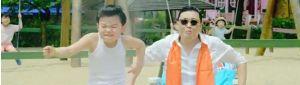 Gangnam Style de Psy ya se encuentra en el lugar número 9 de los videos más vistos de Youtube