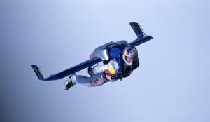 ¿Quién es Felix Baumgartner? Te mostramos un top de sus cinco mejores saltos