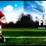 FIFA 13 para Wii es casi igual a la versión del año pasado, lo mismo sucede en PS Vita - fifa-12-fifa-13