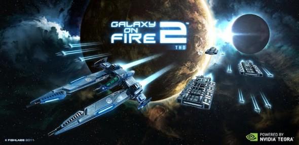 Juegos Tegra para Android totalmente gratuitos - galaxy-on-fire-2-590x287