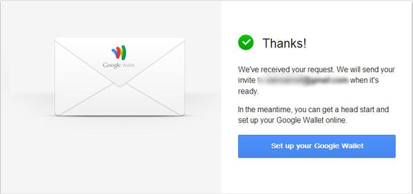 Google Wallet se está renovando y Google te invita a que lo pruebes - google-wallet