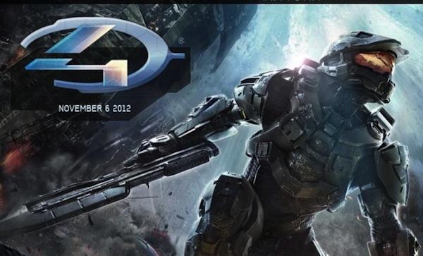 Microsoft publica el impresionante tráiler de lanzamiento de Halo 4 - halo-4-trailer