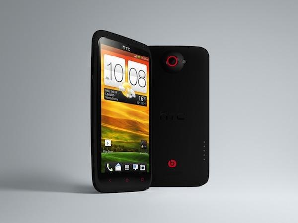 HTC One X+ es presentado oficialmente