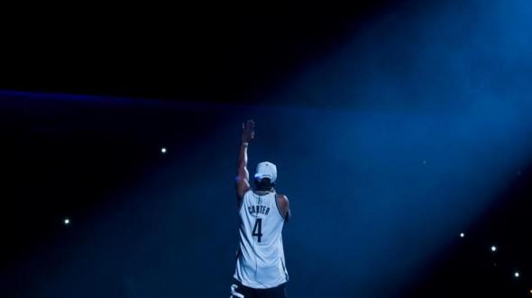 jay z barclays center 590x331 Concierto de Jay Z en vivo por streaming este sábado desde el Barclays Center