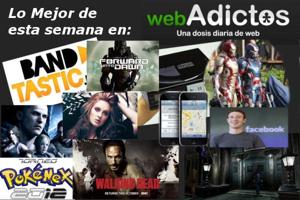 lo mejor de esta semana webadictos 2 Lo mejor de esta semana en WebAdictos [Resumen semanal]