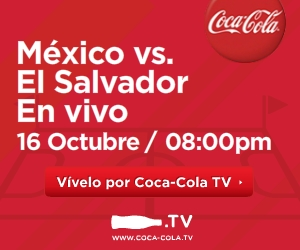México vs El Salvador en vivo, eliminatorias mundialistas 2012 - mexico-salvador-en-vivo-eliminatorias-mundial-2016