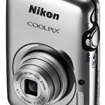 Nikon presenta en México la nueva COOLPIX S01 - nikon-s01
