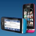 Nokia Asha 311 disponible en México - nokia-311-mexico
