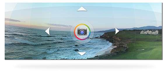 """Android 4.2 """"Jelly Bean"""" fue presentado ¿Qué trae de nuevo? - photo-sphere"""