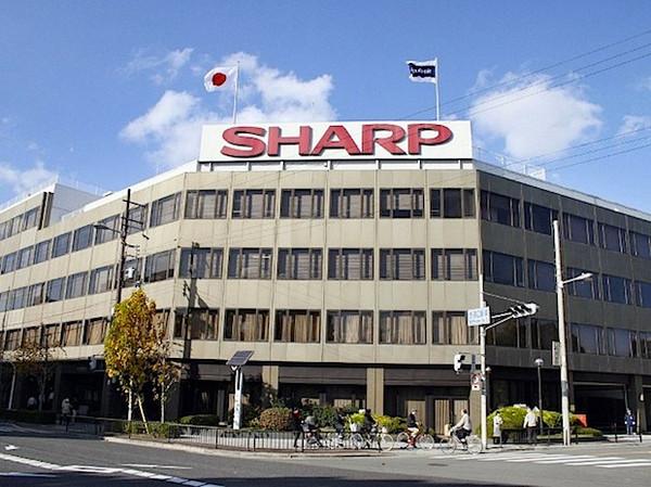Sharp y sus pantallas de 5 pulgadas y 1080p serán protagonistas en 2013 - sharp