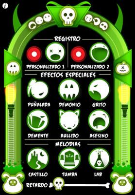 Apps de Halloween y Día de muertos para tu Smartphone - sonidos-dia-de-muertos
