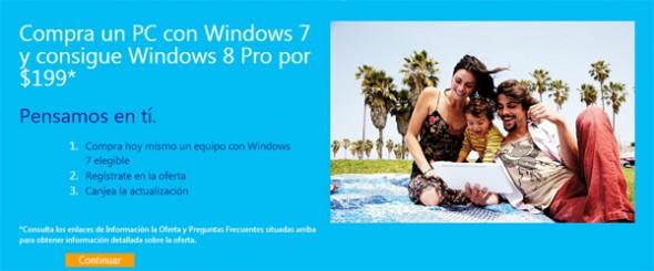 Error permite a cualquiera actualizar a Windows 8 a un precio de apenas 15 dólares - windows-8-actualizacion-15-dolares-590x245
