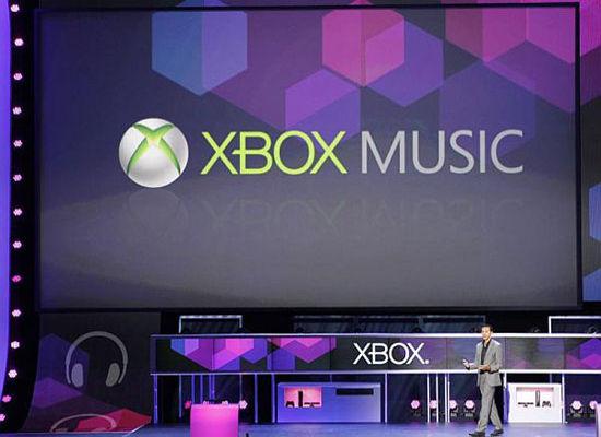 Xbox Music será lanzado el 26 de Octubre [Rumor] - xbox-music