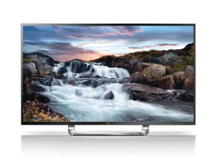 LG Electronics México presenta el primer televisor Cinema 3D de 84 pulgadas con UltraHD