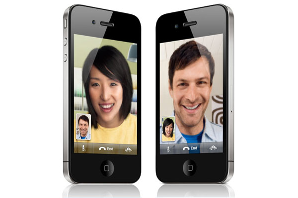 Apple FaceTime Apple tendrá que pagar 368 millones debido a infracción de patentes por FaceTime