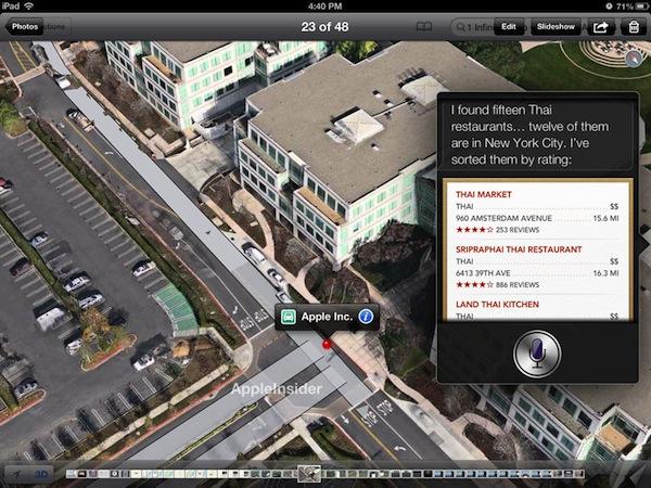 OS X 10.9 incorporará Siri y los mapas de Apple - Apple-OSX-10-9