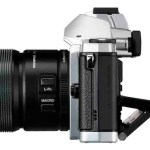 Olympus presenta en México su nueva cámara E-M5 de la línea OM-D - Camara-OMD