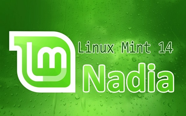 "Linux Mint 14 ""Nadia"" disponible para su descarga - Linux-Mint-14"