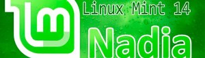 "Linux Mint 14 ""Nadia"" disponible para su descarga"