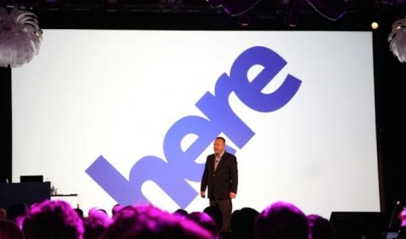 Nokia le cambia el nombre a Nokia Maps y ahora se llamará HERE y estará disponible en iOS y Android - Nokia-here-