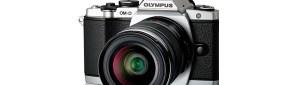 Olympus presenta en México su nueva cámara E-M5 de la línea OM-D