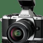 Olympus presenta en México su nueva cámara E-M5 de la línea OM-D - Olympus