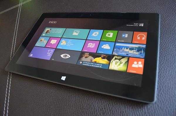 Microsoft Surface, una tableta diseñada para la productividad [Reseña] - Surface-2