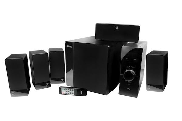 Perfect Choice presenta su nuevo Home Teather Tec Sound 5.1 - Tech-Sound-5-1-Perfect-Choice