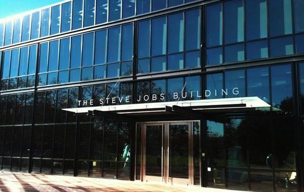 "Pixar nombra ""Steve Jobs"" a su edificio principal en forma de homenaje - The-Steve-Jobs-Building"