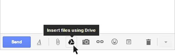 Gmail se integra con Drive y permite adjuntar archivos de 10 GB en el correo electrónico - adjuntar-archivos-drive