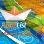Apps para Android, descúbrelas con Appzlist - apps-android-appzlist-gratis