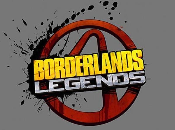 Borderlands Legends, el popular juego llega a iOS - borderlands-legends