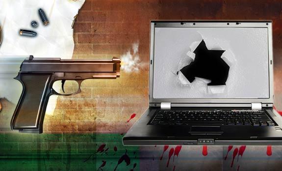 ciber amenazas Inestabilidad económica y ciber amenazas: Las dos principales amenazas contra las compañías