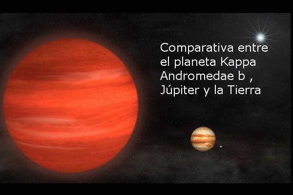 Descubren un planeta 13 veces más grande que Júpiter a 170 años luz - descubren-planeta-13-veces-mas-grande-que-jupiter
