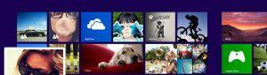 Crea tu foto al estilo Windows 8 para usar en tu foto de portada de Facebook