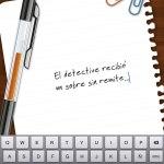 Ideas para Escribir, una app para escritores que no debes perderte - ideas-para-escribir-ipad
