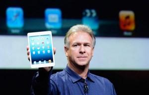 Fueron robadas casi 4 mil iPad Mini en el aeropuerto de Nueva York