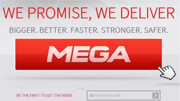 El nuevo MegaUpload ya tiene domino, se trata de Me.ga - mega-ya-tiene-nuevo-dominio