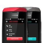 Nokia Asha 306 disponible en México - nokia-asha-306-navegar-internet