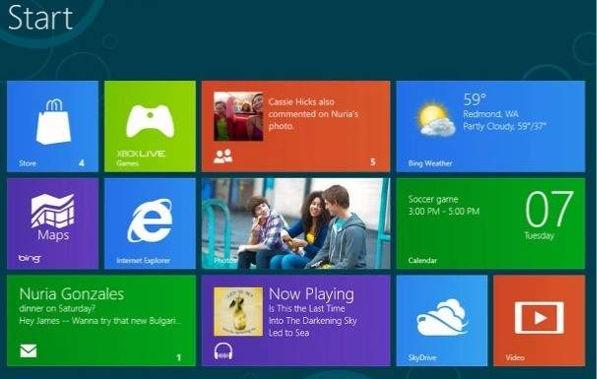 primer virus en windows 8 Un troyano llega para afectar a los usuarios de Windows 8