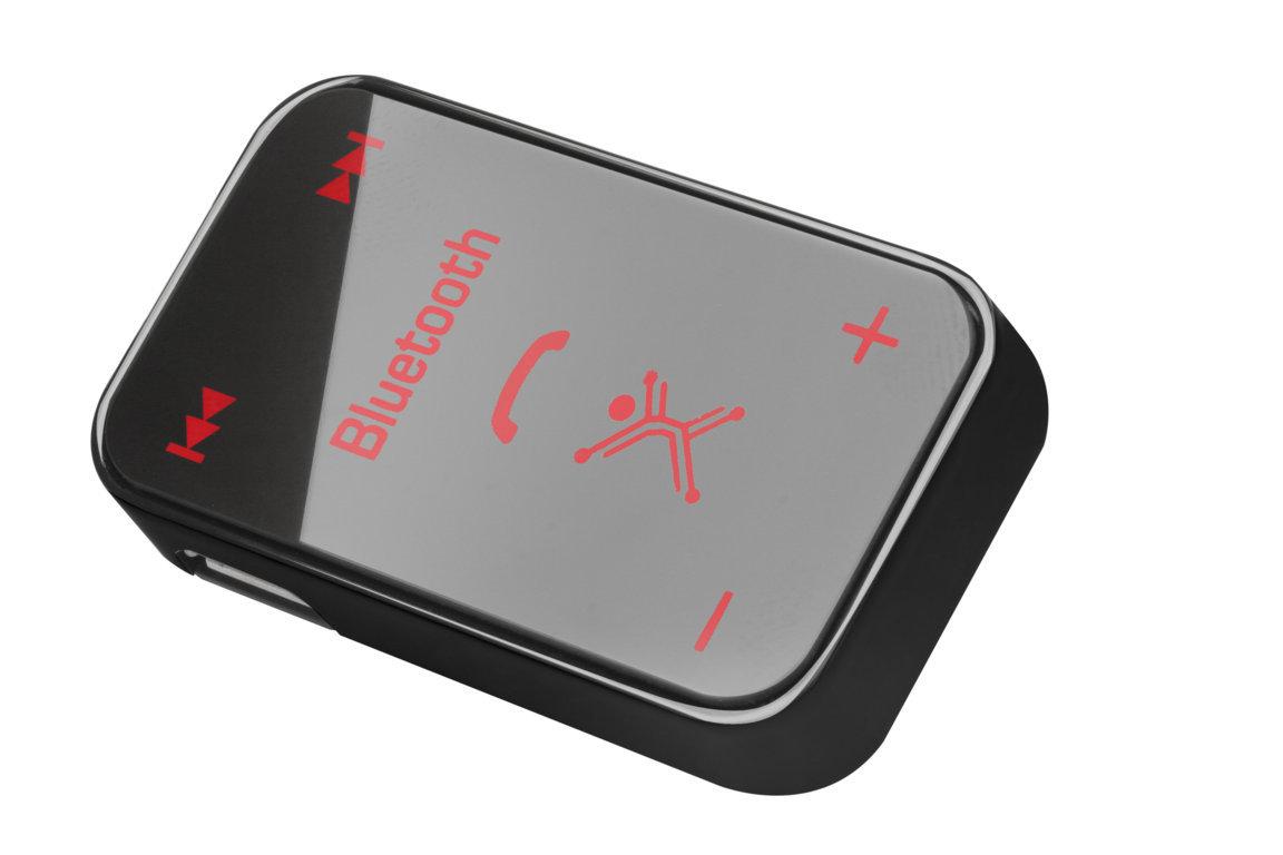 Receptor Bluetooth con micrófono integrado de Perfect Choice [Reseña]